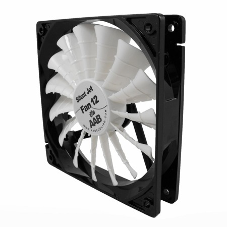 AAB Cooling Silent Jet Fan 12