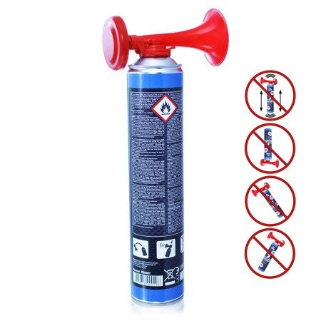 AAB Signal GAS Horn 750 ml