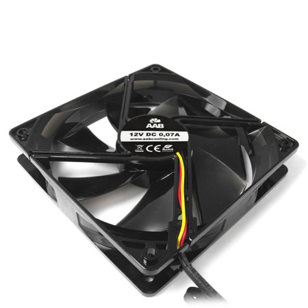 AABCOOLING Super Silent R12