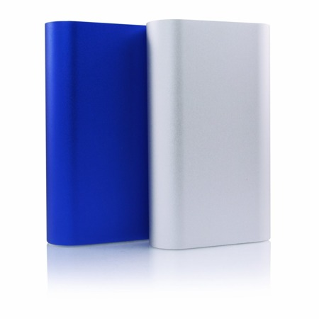 NonStop PowerBank Allu Blue 4400mAh