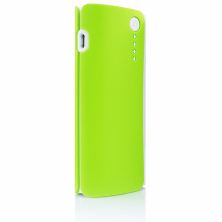 NonStop PowerBank Ammo Green 4800mAh