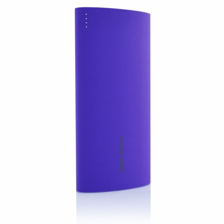NonStop PowerBank Herro Purple 15600mAh Samsung