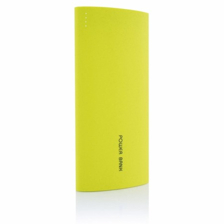 NonStop PowerBank Herro Yellow 13200mAh