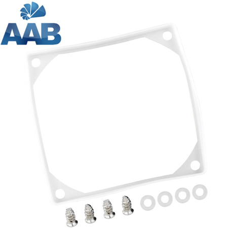 AAB Cooling Anti Vibration Fan 80