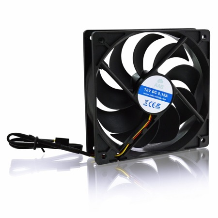 AAB Cooling Super Silent Fan 12 Pro
