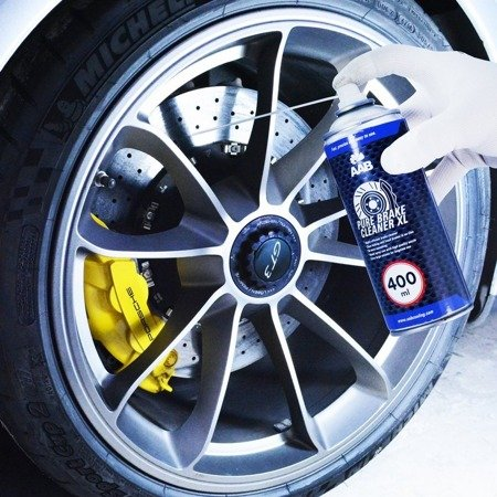 AAB Pure Brake Cleaner XL 400ml