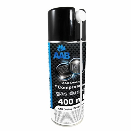 AABCOOLING Compressed gas duster 400ml