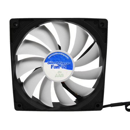 AABCOOLING Silent Force Fan 12