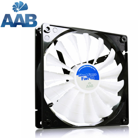 AABCOOLING Silent Force Fan 14