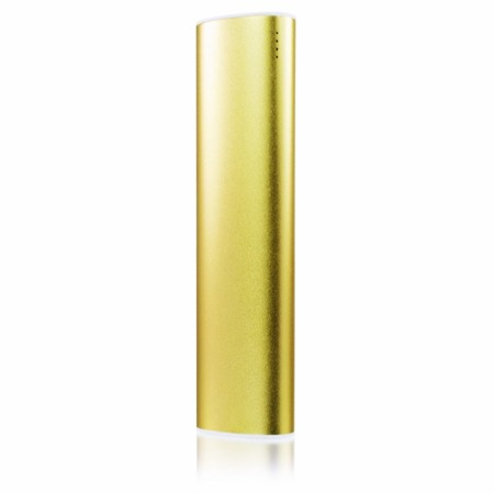 NonStop PowerBank Temma Golden 10400mAh